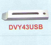 DVY43USB | 95 X 20 X 10mm