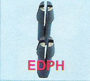 EDPH12 | COLLECT 0.5 ~ 1.0mm