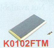 K0102FTM | Sodick Power Feed Contact 4.8 X 40 X 20 (Tungsten Carbide)