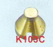 K103C260 | Sodick Wire Guide Ø7 & Ø0.260