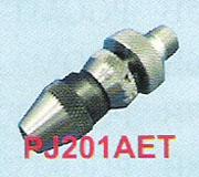 PJ201AET | Drill Chuck (ALBRECHT) SIZE : 0 ~ 1.0mm