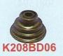 K208BD03 | Sodick Water Nozzle (Black) 3 Ø