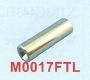 M0017FTL | Mitsubishi Power Feed Contact 7 Ø x 22L x 0.7 Ø