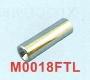 M0018FTL | Mitsubishi Power Feed Contact (Non polish) 7 Ø x 22L x 0.8 Ø
