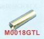 M0018GTL | Mitsubishi Power Feed Contact 7 Ø x 22L x 0.8 Ø