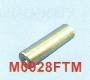 M0028FTM | Mitsubishi Power Feed Contact 7 Ø x 22L