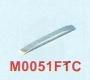 M0051FTC | Mitsubishi Power Feed Contact 2.5 x 3 x 27.5L