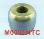 M0091NTC | Mitsubishi Power Feed Contact (Non polish) 24.5 x 20mm