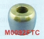 M0092FTC | Mitsubishi Power Feed Contact (Polish) 24.5 x 20mm