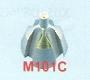 M101C205 | Mitsubishi Wire Guide M101-2 Ø0.205