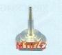 M107C205 | Mitsubishi Wire Guide M107-1 Ø0.205