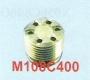 M108C400   Chmer Set Screw M108 SIZE : 0.40mm
