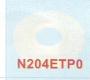 N204ETP0 | Makino Water Nozzle Rubber (Shot Version) (Type 0)