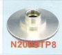 N209STP8 | Makino Water Nozzle Holder (SUS) For N207, N208