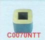 C0070NTT   Charmilles Power Feed Contact 12 X 12 X 10t