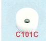 C101C200   Charmilles Wire Guide C101 Ø0.200