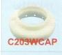 C203WCAP   Charmilles Water Nozzle Cover 45 Ø X 19L
