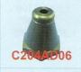 C204AD06   Charmilles Water Nozzle 33L X 6d
