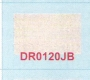 DR0120JB | 80 X 50 X 20