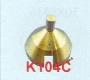 K104C210 | Sodick Wire Guide Ø3 & Ø0.210