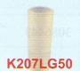 K207LG50 | Sodick Water Nozzle (Plastic) (Extend Length) 10 Ø + 50mmL