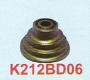 K212BD06 | Sodick Water Nozzle (Black)