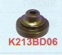 K213BD06 | Sodick Water Nozzle (Black)