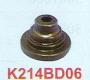 K214BD04 | Sodick Water Nozzle (Black) 4 Ø