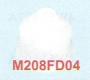 M208FD04   Chmer Water Nozzle (Plastic) 4 Ø