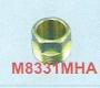 M8331MHA   Chmer Brass Cap Screw