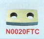 N0020FTC | Makino Power Feed Contact 10 X 19 X 4t A002