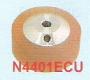 N4401ECU | Makino Urethane Roller 4.4 Ø 33.5 X 11.5 A401