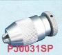 PJ0031SP | Drill Chuck (SUS) SIZE : 0 ~ 3.0mm