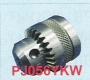 PJ056YKW | Drill Chuck (YUKIWA) SIZE : 0.5 ~ 6.0mm