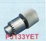 PJ133YET | Drill Chuck (YUKIWA) SIZE : 0.5 ~ 3.0mm