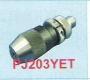 PJ203YET | Drill Chuck (YUKIWA) SIZE : 0 ~ 3.0mm