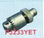 PJ233YET | Drill Chuck (YUKIWA) SIZE : 0.5 ~ 3.0mm