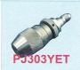 PJ303YET | Drill Chuck (YUKIWA) SIZE : 0 ~ 0.3mm