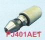PJ401AET | Drill Chuck (ALBRECHT) SIZE : 0 ~ 1.0mm